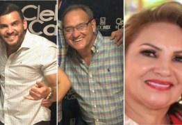 Internados com Covid, Cauan e os pais passam por novos exames em Goiânia