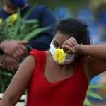 pandemia - Covid-19: com 1.237 novas mortes em 24 h, Brasil chega a 98.493 óbitos
