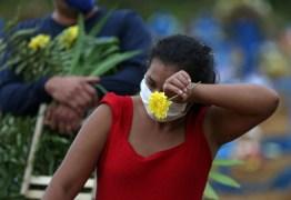 Covid-19: com 1.237 novas mortes em 24 h, Brasil chega a 98.493 óbitos