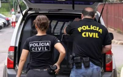 pc - Dois homens são assassinados a tiros, em Campina Grande