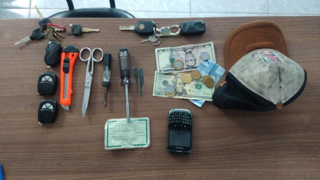 prisao1108a 1 1024x576 - Suspeitos de furtar casas e motos são presos em Campina Grande