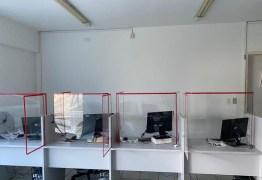 Procon faz agendamentos para atendimento presencial na sede, em João Pessoa