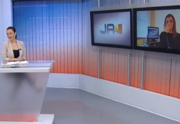 Repórter da Globo chora ao noticiar morte de casal por coronavírus