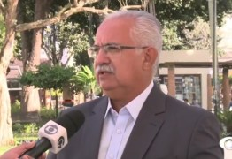 Morre prefeito de Arapiraca, Rogério Teófilo