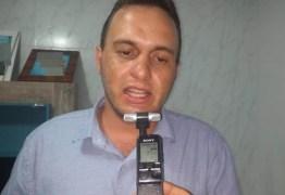 NOTA: Espedito Filho, pré-candidato a prefeito de Triunfo, nega uso de laranjas em licitações no município