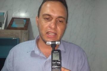 rxpedito 1 - NOTA: Espedito Filho, pré-candidato a prefeito de Triunfo, nega uso de laranjas em licitações no município