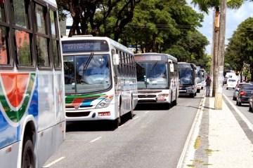 Linha de ônibus 106 volta a circular a partir desta segunda-feira (26), em João Pessoa