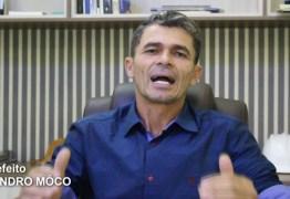 OPERAÇÃO RENT A CAR: Prefeito de Camalaú é afastado do cargo, suspeito de desvio de verba pública