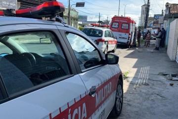 tetativa de feminicidio cruz das armas - Suspeito de esfaquear ex-companheira em João Pessoa é preso em Mamanguape
