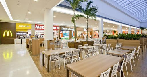 PMJP autoriza reabertura das praças de alimentação de shoppings centers a partir de quinta-feira