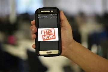 unnamed 3 - Maioria dos sites que propagam fake news é financiada por anúncios do Google, diz estudo