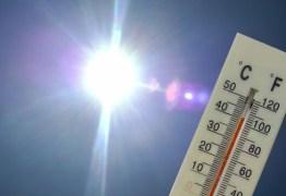 Inmet emite alerta de baixa umidade para 94 cidades da Paraíba