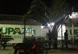 Menina de oito anos fica ferida ao ser baleada pelo irmão dentro de casa em Santa Rita