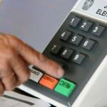 urna 1 - Brasil tem 147,9 milhões de eleitores aptos a votar na eleição 2020
