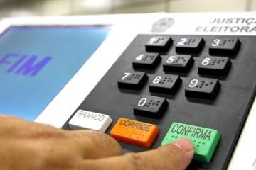 urna - TSE aprova resoluções com novas datas para o processo eleitoral