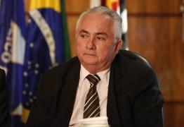 'CARÁTER IRRETRATÁVEL': paraibano Eitel Santiago deixa secretaria-geral da PGR em Brasília; LEIA CARTA