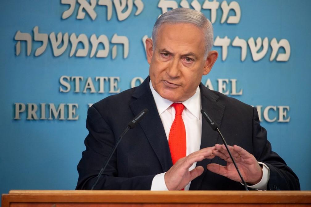 000 8pw6kl 1  - Israel fará quarentena de 3 semanas para conter nova alta da Covid