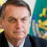 01092020 Bolsonaro Divulgação Presidência  - INCITAÇÃO À VIOLÊNCIA: Justiça bane Twitter de escritor por mensagem que fala em 'Bolsonaro enforcado com tripas de pastor'