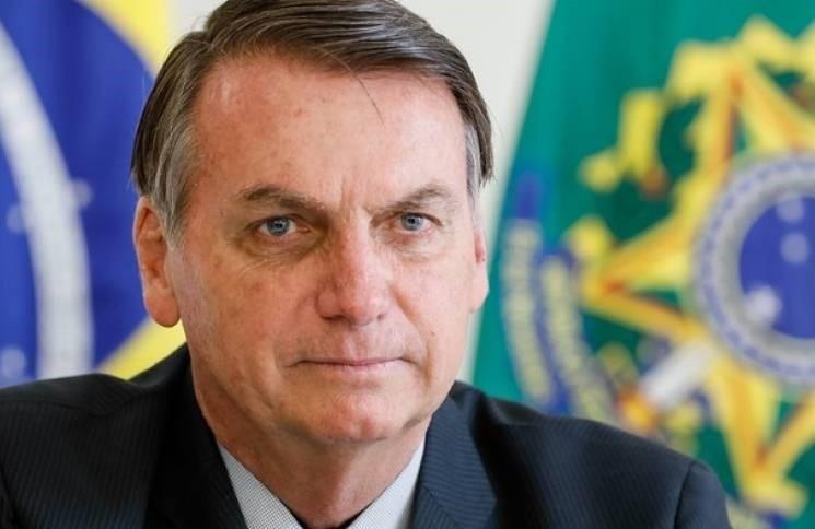 01092020 Bolsonaro Divulgação Presidência  - Bolsonaro critica medidas nos estados e municípios que mantêm escolas fechadas