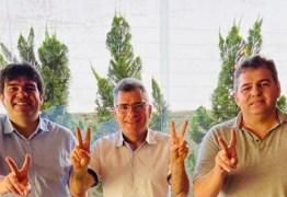Eduardo Carneiro anuncia apoio do PRTB à pré-candidatura de Arthur Bolinha em Campina Grande