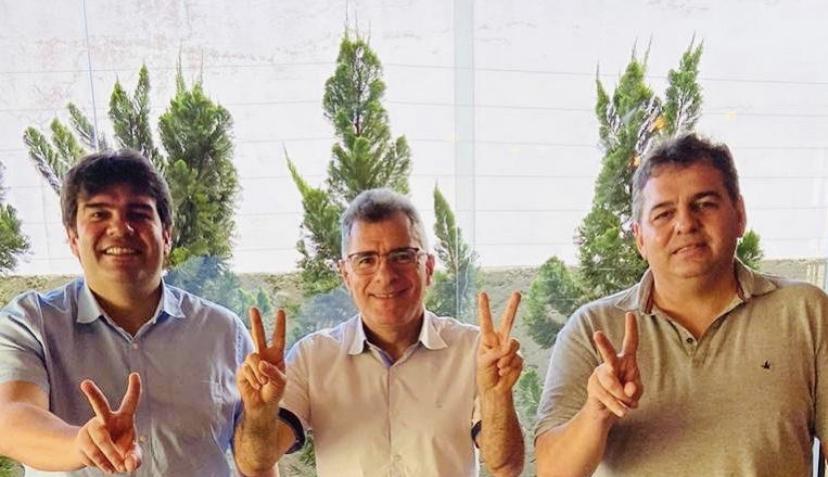 03e98db8 649b 4ae5 89cf 8bfcc0ba6d09 - Eduardo Carneiro anuncia apoio do PRTB à pré-candidatura de Arthur Bolinha em Campina Grande