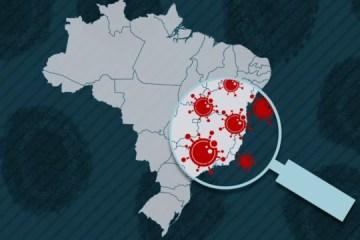 112020912 promo lookup - COVID-19: Brasil soma 831 mortes e mais de 32 mil novos casos em 24h