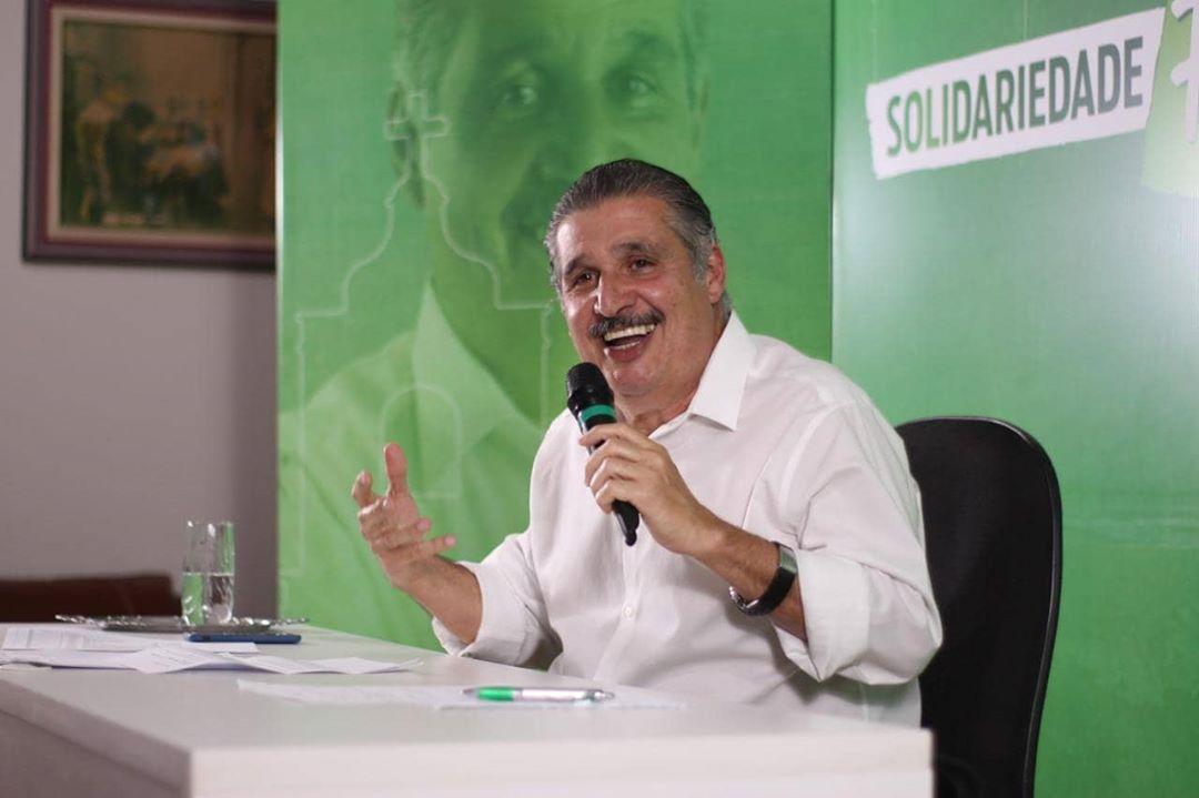118510555 3163145007126597 5959708072012383696 n - EM ESPERANÇA: Ministério Público Eleitoral solicita impugnação da candidatura de Arnaldo Monteiro - CONFIRA