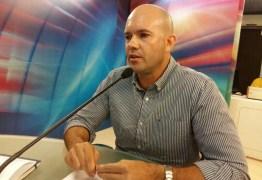IMPROBIDADE ADMINISTRATIVA: Cássio Andrade vira réu em ação movida pela Prefeitura de João Pessoa; Veja o documento
