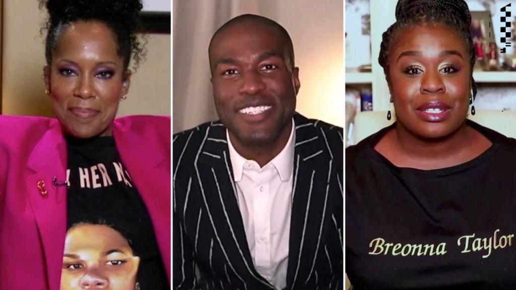 15048 54AED7FA260ECA75 1024x576 - Emmy 2020 fez história com recorde de atores negros premiados