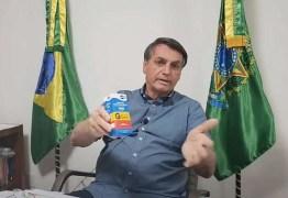 Governo avalia distribuir 'kit covid' no Farmácia Popular