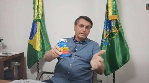 1594436204050 300x167 - Governo avalia distribuir 'kit covid' no Farmácia Popular