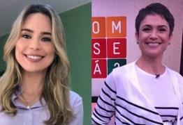Sandra Annenberg pode substituir Rachel Sheherazade no SBT, diz site