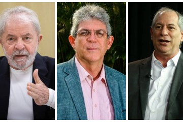 1599958958790480 - DOMINGUEIRA GALDINIANA: Ricardo deve ser candidato com o PT ou PDT indicando a vice - Por Rui Galdino