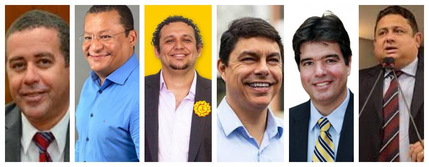 1601511152745635 - Eleições Municipais: Juiz eleitoral defere registro de candidatura para MDB, DEM, PSOL, Solidariedade, PSDB e Patriota
