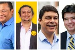 Eleições Municipais: Juiz eleitoral defere registro de candidatura para MDB, DEM, PSOL, Solidariedade, PSDB e Patriota