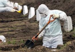 Cartórios registram recorde de mortes em agosto, informa IBGE