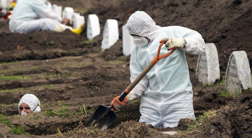 1 000 1vk3os 16444680 - Cartórios registram recorde de mortes em agosto, informa IBGE