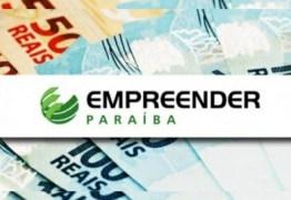 Empreender-PB abre inscrições para teste-piloto de nova linha de crédito