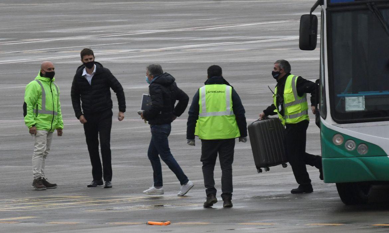 2020 09 01t225830z 1 lynxmpeg803kj rtroptp 4 soccer spain fcb messi - Pai de Messi vai à Espanha conversar com presidente do Barcelona