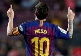 Messi e Barcelona merecem um final melhor