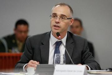 13º MINISTRO INFECTADO! André Mendonça, ministro da Justiça, é diagnosticado com Covid-19