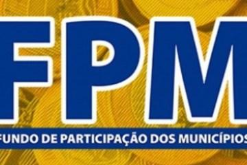 Último repasse do FPM de setembro tem queda de 21,51% e municípios paraibanos receberão R$ 49 milhões