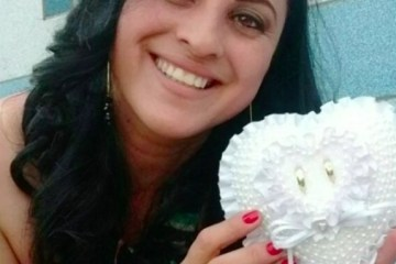 Homem comprou coroa de flores para ex-mulher antes de tentar matá-la