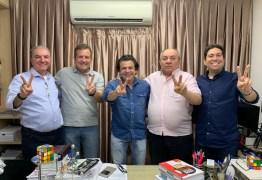 Durante encontro com presença de Felipe Leitão, Avante declara apoio a pré-candidatura de Tyrone e Zenyldo em Sousa