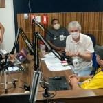 886c6f2f c4ed 44e5 8427 300dd5a14237 - ELEIÇÕES 2020: Ricardo Coutinho concede entrevista à Rádio Valentina - ASSISTA A LIVE