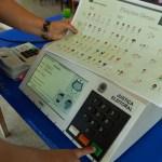 928824 tre demonstra urna  abr2637 - ELEIÇÕES TRANQUILAS: segundo turno não registrou ocorrências em João Pessoa