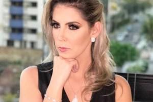 """Ana Thereza Suassuna 300x200 - SE REPETE A CENA: Ana Thereza Suassuna acusa ex-marido de violência física: """"Fui agredida 2 vezes"""""""