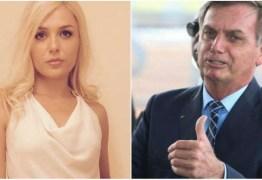 Mônica Iozzi diz que CQC deu voz a Bolsonaro e admite 'culpa'