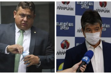 DEBATE ARAPUAN: Ruy e Wallber criticam política de habitação das gestões anteriores em João Pessoa