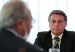 Bolsonaro envia ao Congresso proposta que muda regras e carreira para servidores
